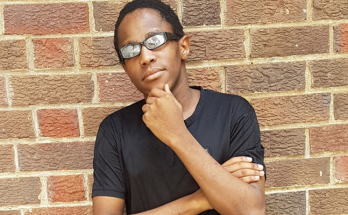 An image of writer-blogger- James Midzi