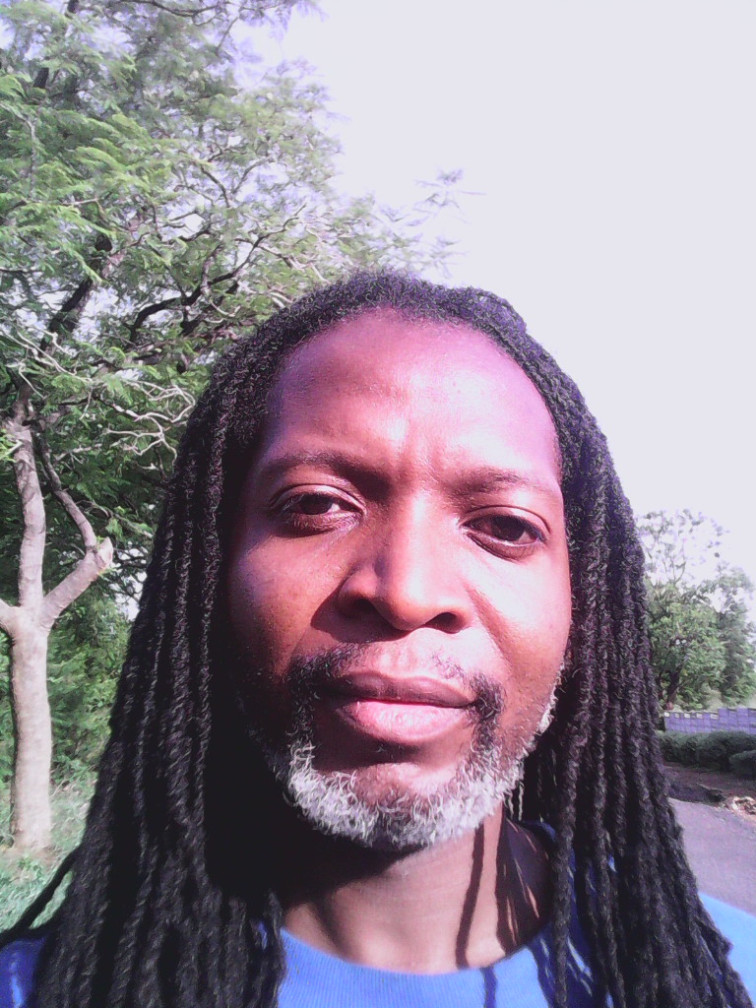 An image of  Beaton- Afrobloggers contributor and administrator