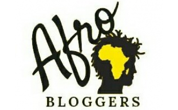An image of Afrobloggers logo