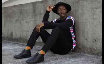 An image of Donovan Faranando- young Zimbabwean entrepreneur-tv and radio presenter.
