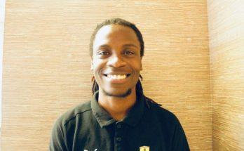 An Image of Ephraim Modise- Mostwana Entrepreneur - blogger