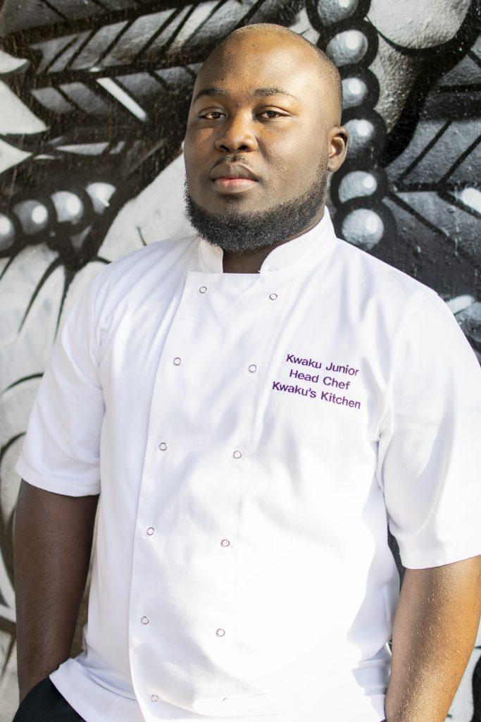Kwaku the Chef