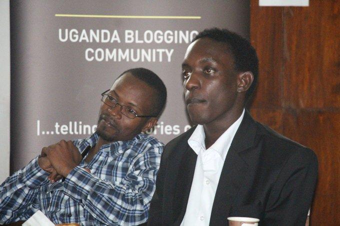 Musanjufu Benjamin Kavubu