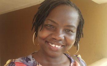 Mable Amuron- Ugandan writer