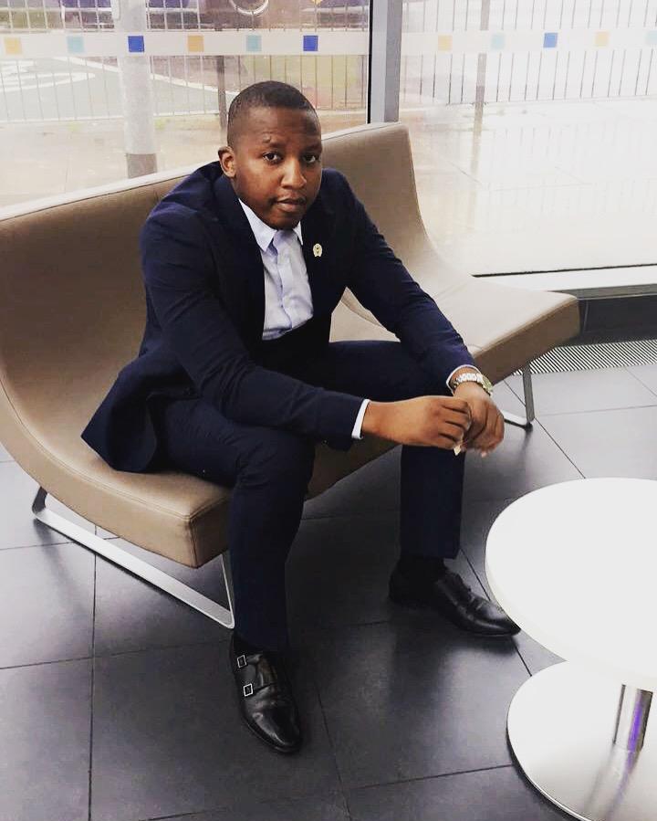 Mavusana- Zimbabwean Entreprenuer