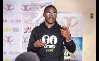 Nsubuga- Ugandan writer