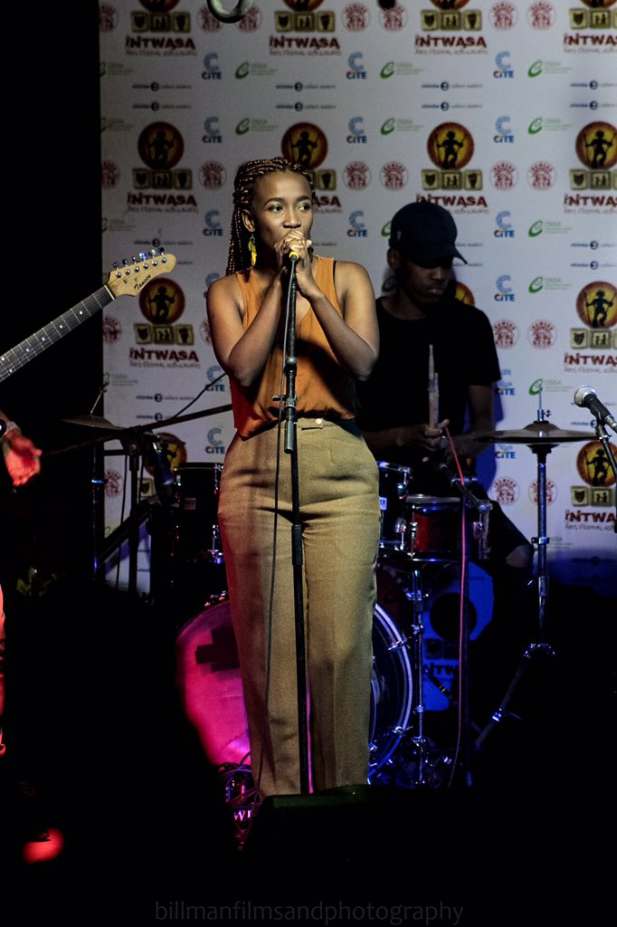 Vuyo Brown - Gospel artist