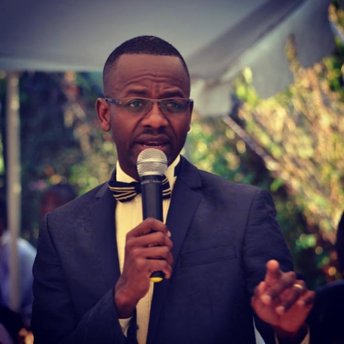 MC Phill - Zimbabwean MC