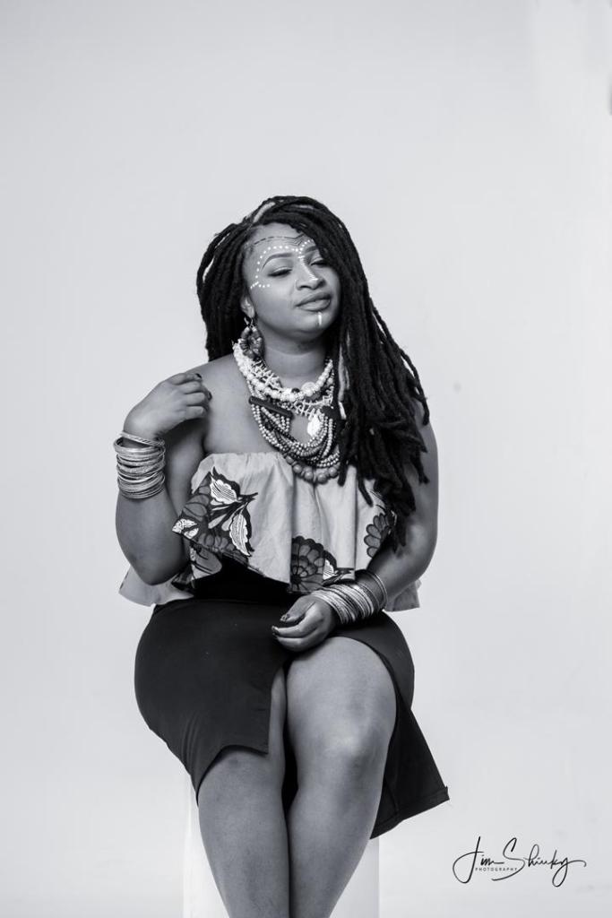 Chengeto Mayowe  - poet