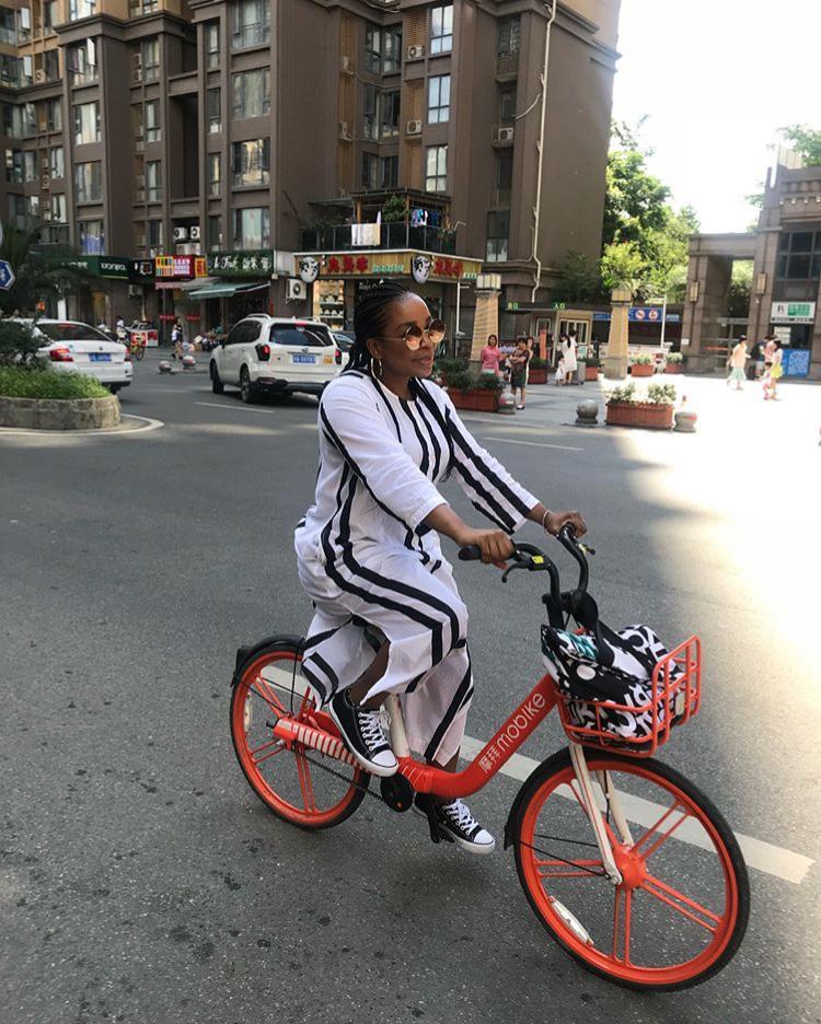 Miriam Kabongo
