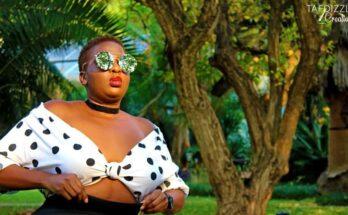 Delyse Gimani- blogger