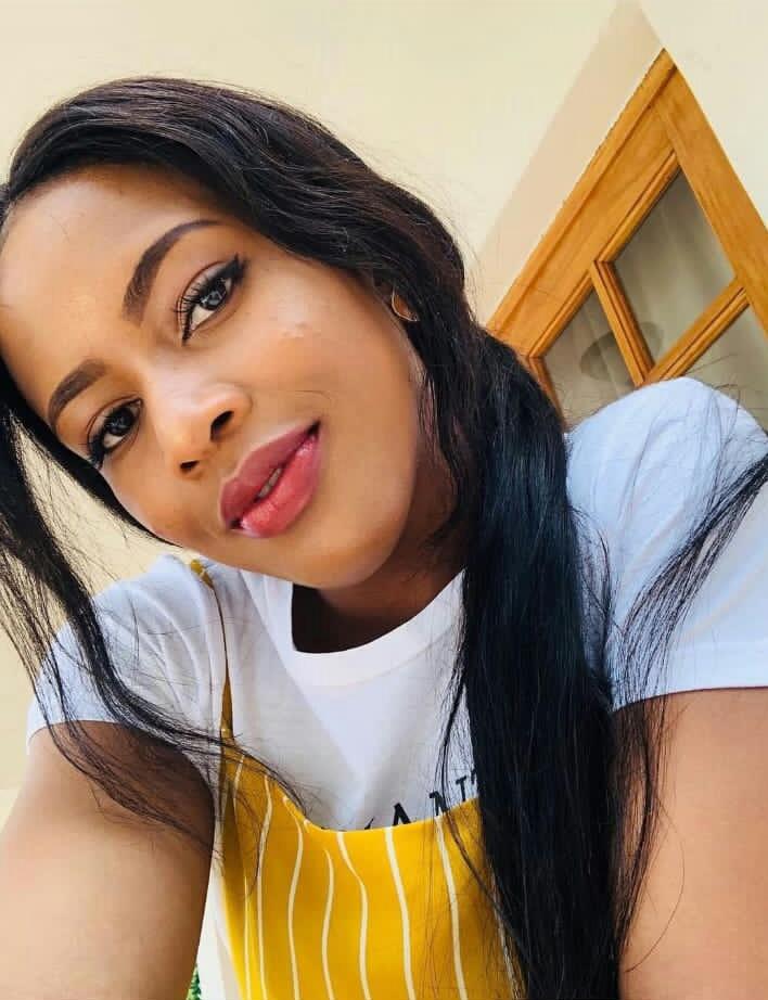 Thandie Ncube